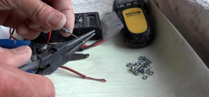 1525757494 1 - Как правильно соединить алюминиевый и медный провод