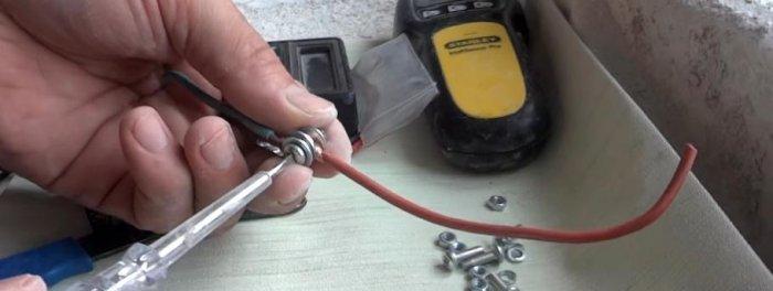1525757517 6 - Как правильно соединить алюминиевый и медный провод