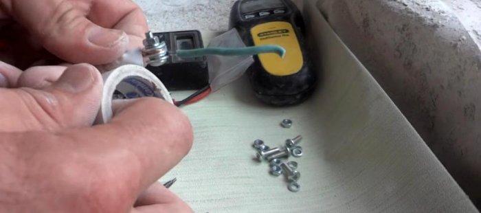 1525757548 7 - Как правильно соединить алюминиевый и медный провод