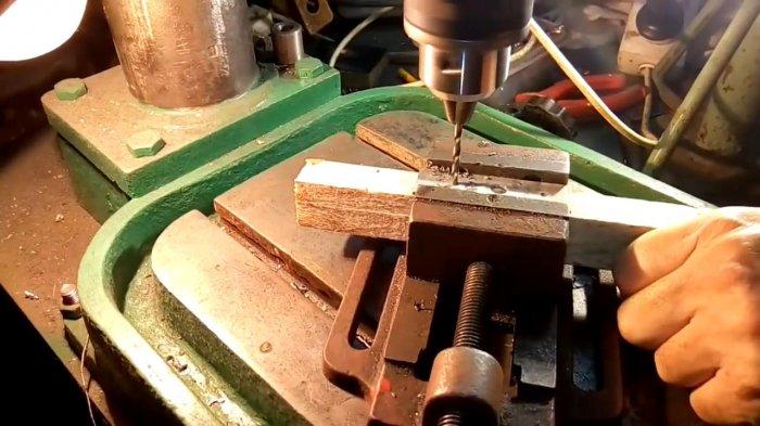 1526724978 11 - Точим ножи мясорубки, простым приспособлением