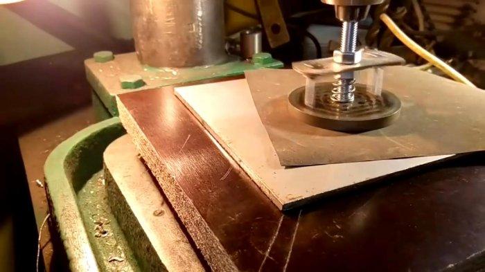 1526724997 18 - Точим ножи мясорубки, простым приспособлением