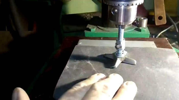 1526725006 21 - Точим ножи мясорубки, простым приспособлением