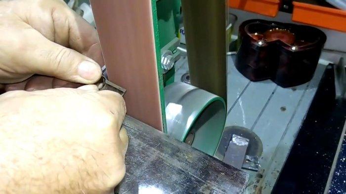 1526725014 8 - Точим ножи мясорубки, простым приспособлением
