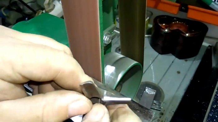1526725058 9 - Точим ножи мясорубки, простым приспособлением