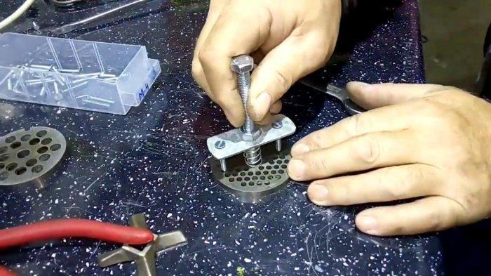 1526725065 14 - Точим ножи мясорубки, простым приспособлением