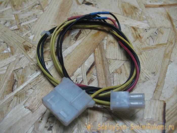Liion balancing charger