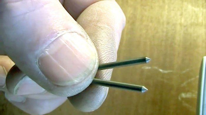 1527244417 2 - Как  просверлить каленую сталь