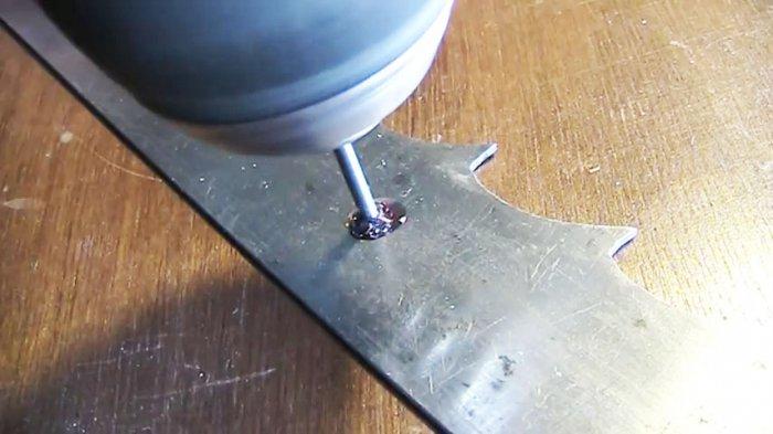 1527244418 11 - Как  просверлить каленую сталь