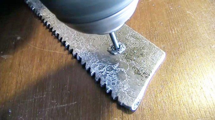 1527244428 13 - Как  просверлить каленую сталь