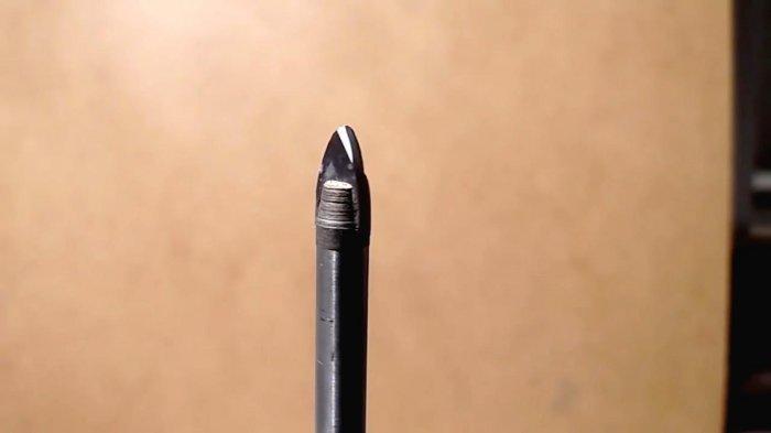 Than drill bearing