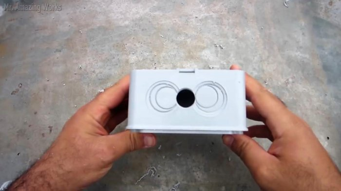 How to make a power regulator for household appliances
