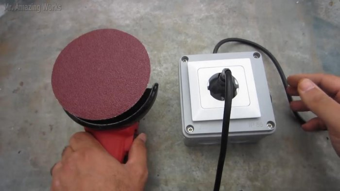 Как сделать регулятор мощности для бытовых приборов