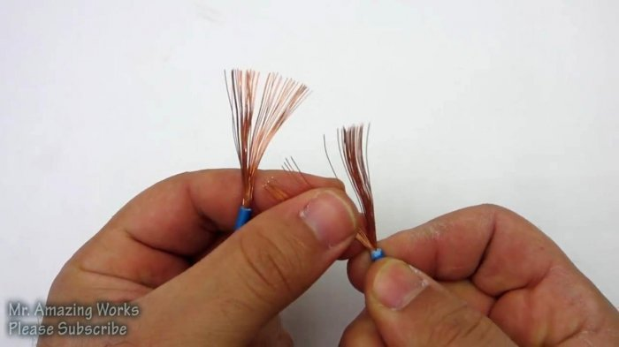 How to connect securelywires without soldering