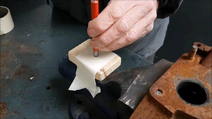 1530465109 3 - Как выкрутить обломанную шпильку