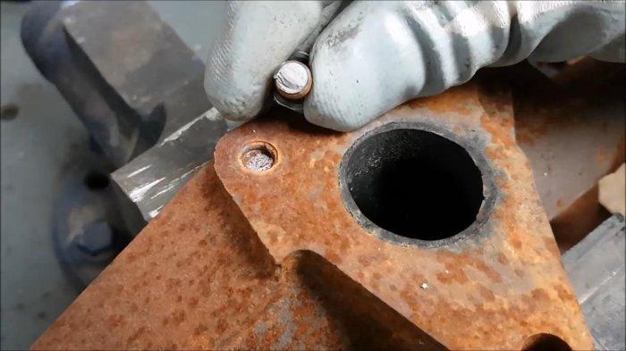 1530465123 1 - Как выкрутить обломанную шпильку