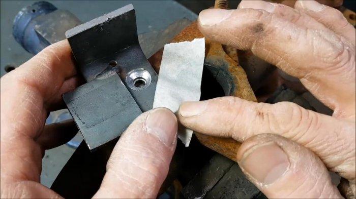 1530465125 8 - Как выкрутить обломанную шпильку