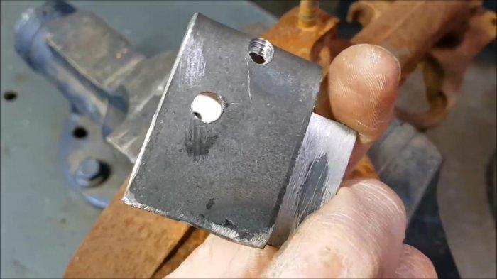 1530465153 6 - Как выкрутить обломанную шпильку