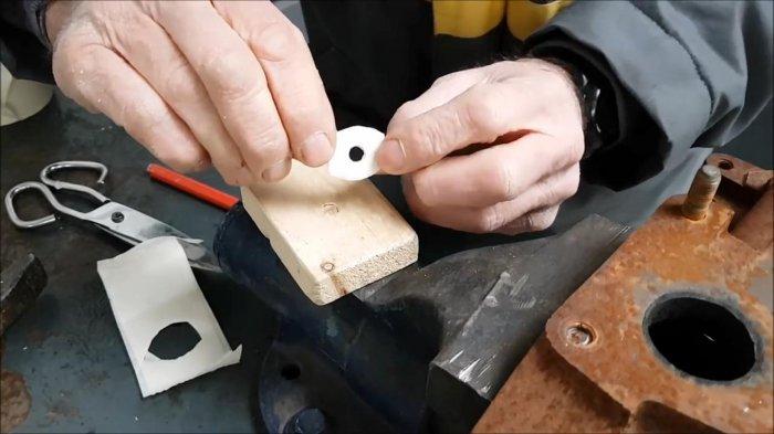 1530465194 4 - Как выкрутить обломанную шпильку