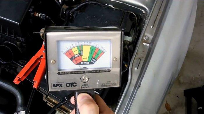 1530878710 3 - Восстанавливаем автомобильный аккумулятор пищевой содой