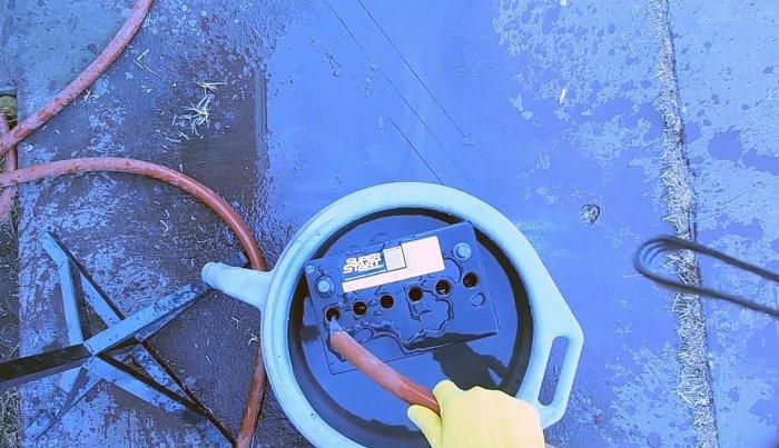 1530878717 14 - Восстанавливаем автомобильный аккумулятор пищевой содой