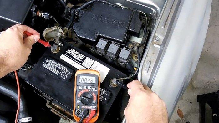 1530878749 2 - Восстанавливаем автомобильный аккумулятор пищевой содой