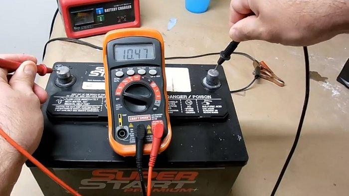 1530878751 23 - Восстанавливаем автомобильный аккумулятор пищевой содой