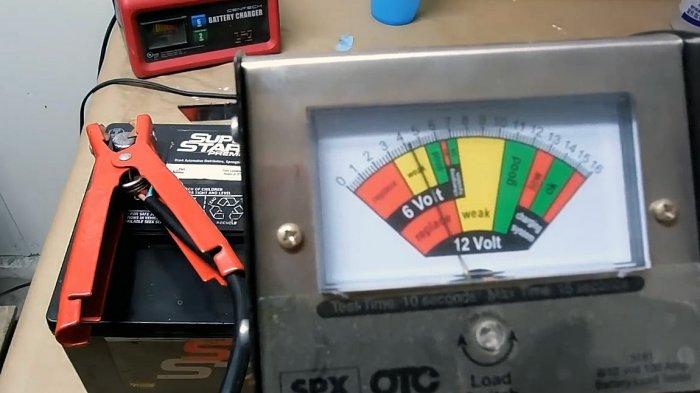 1530878781 24 - Восстанавливаем автомобильный аккумулятор пищевой содой