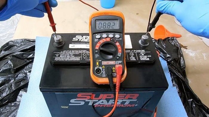 1530878794 21 - Восстанавливаем автомобильный аккумулятор пищевой содой