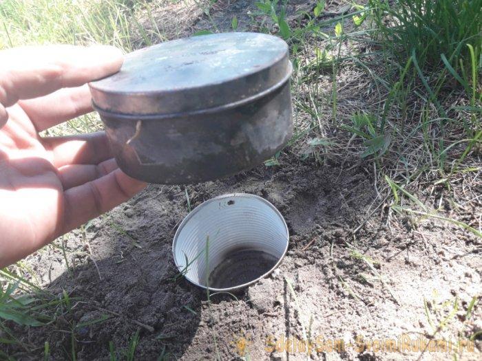 Эффективное средство от комаров своими руками
