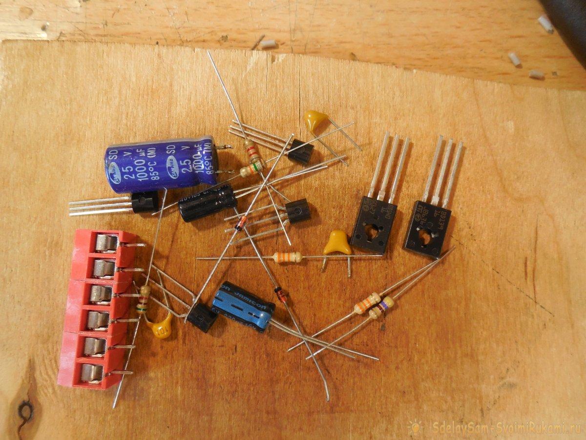 Усилитель звука для телефона своими руками из подручных материалов фото 269