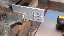 Three ways to remove the rivet