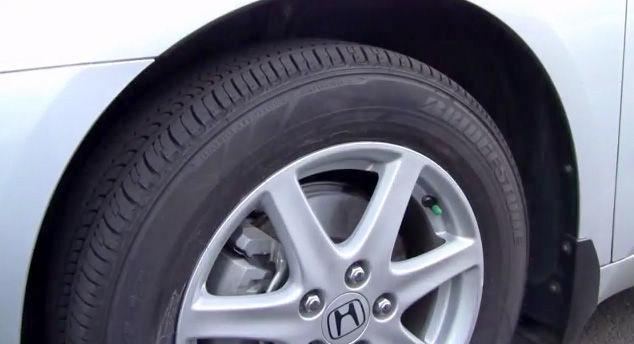 1538475703 9 - Простой способ удаления царапин на дисках Вашего автомобиля