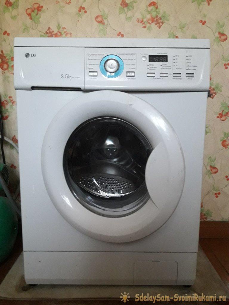 Срок службы стиральных машин эксплуатация и долговечность