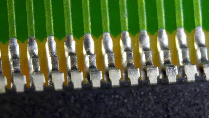 Как правильно паять SMD компоненты – список инструментов