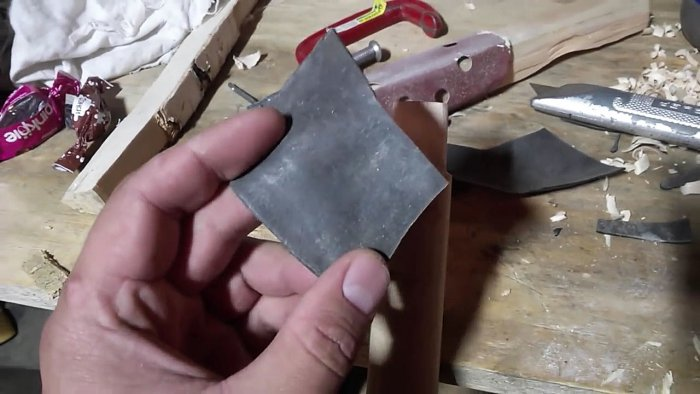 1542185863 7 - Лучший способ насадить молоток на рукоять без клина
