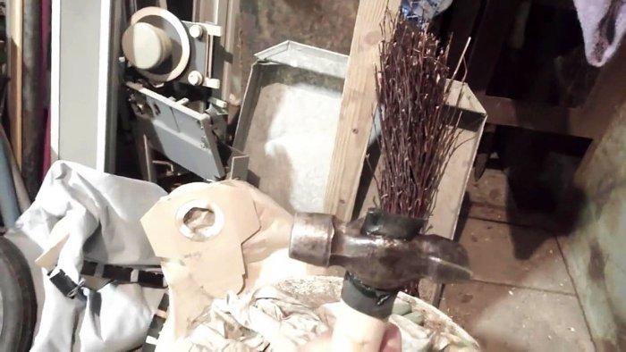 1542185870 12 - Лучший способ насадить молоток на рукоять без клина