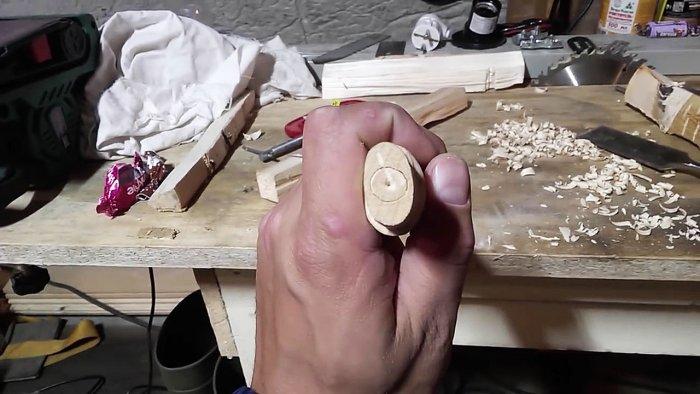 1542185911 4 - Лучший способ насадить молоток на рукоять без клина