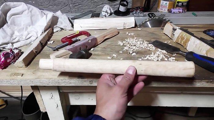 1542185955 3 - Лучший способ насадить молоток на рукоять без клина