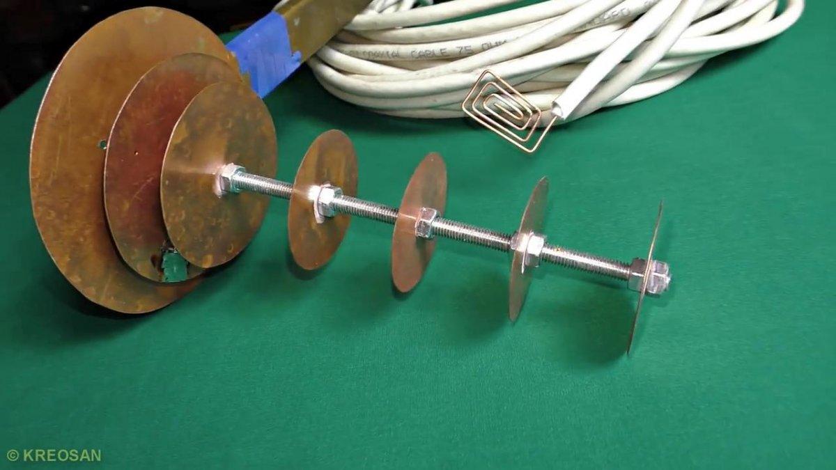 3G 4G антенна с радиусом действия более 30 км