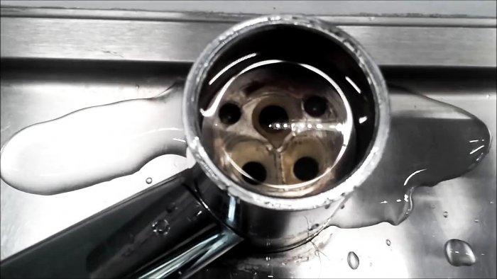Течет кран ремонтируем однорычажный смеситель