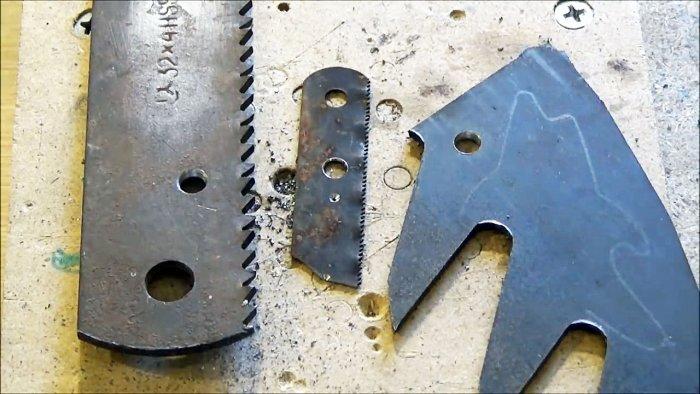 Как просверлить любую быстрорежущую сталь сверлом по