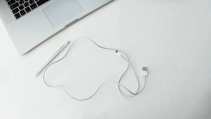 Как сделать витой usb-кабель из обычного