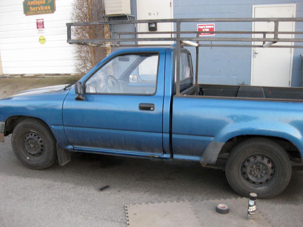 Делаем тайник с запасным ключом на кузове автомобиля