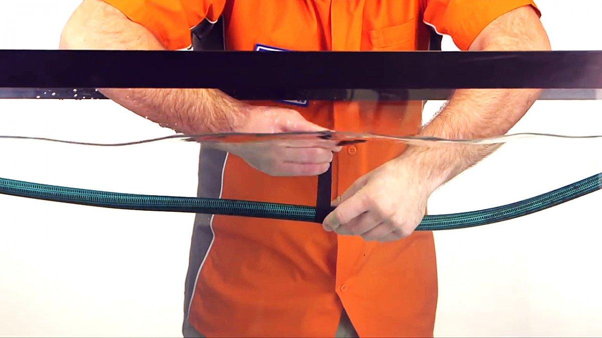 Ремонтная самовулканизирующаяся лента
