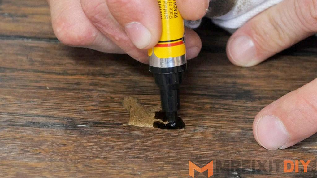 3 способа удалить царапины любой глубины с деревянной поверхности