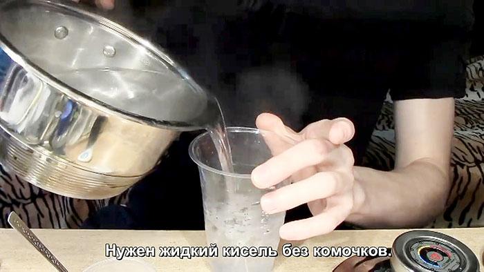 Как приготовить качественную паяльную пасту своими руками
