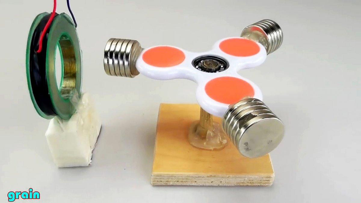 6 потрясающих экспериментов: электричество, магнетизм и др.