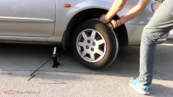1564141869 5 - Интересный способ завести автомобиль с разрядившимся аккумулятором