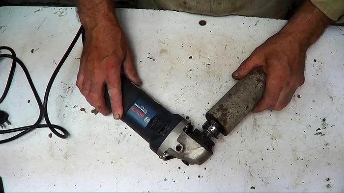 1564828097 6 - Делаем ножовку из болгарки