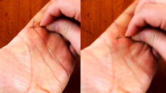 1565674319 6 - Как легко продеть нитку в ушко иголки